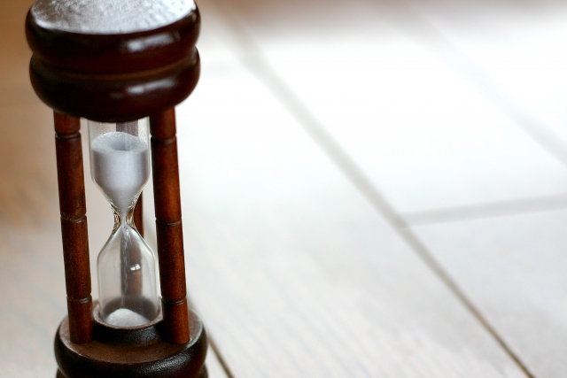 FXでポジションの保有時間から利食いの目安を決める方法とは?